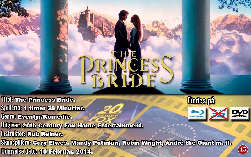 The Princess Bride Movieviewdk