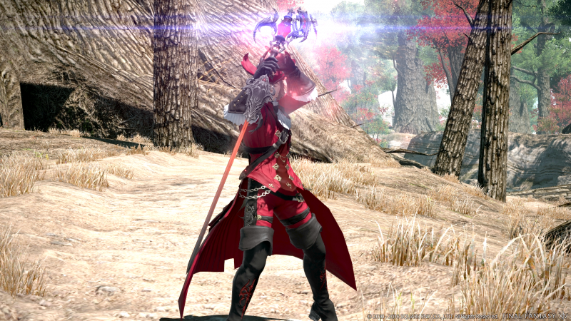 Final Fantasy XIV Patch 4 3 Trailer is Out! - Movieview dk